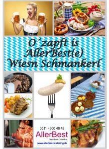 AllerBest Catering Oktoberfest