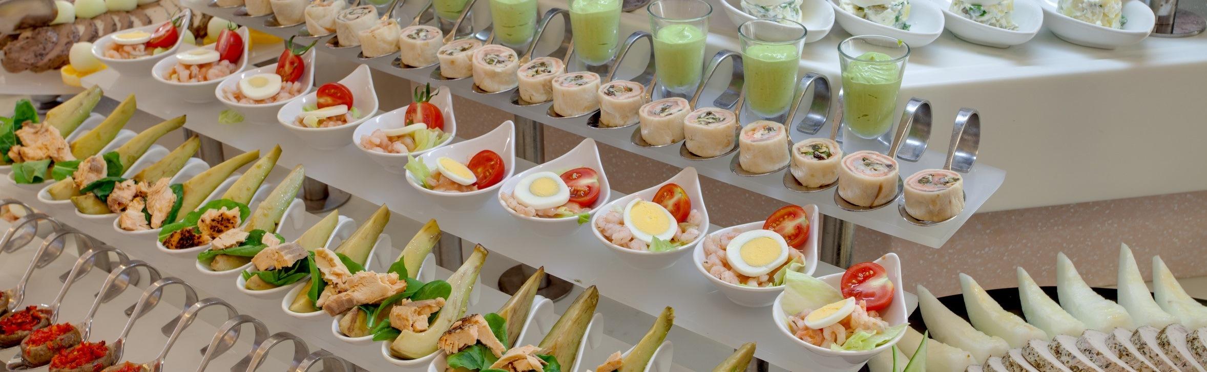 Catering Hannover Fingerfood - Kopie