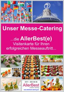 Messekatalog Allerbest Catering Bild
