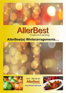 AllerBest Winterbuffets 2017 Hannocer