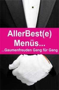 Allerbest Catering Menü Hannover 2017 Bild