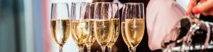 Champagner Empfang Catering Hannover