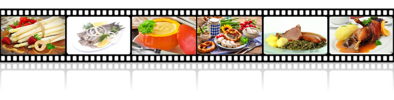 Saisonelles AllerBest Catering Hannover