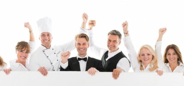AllerBest Catering Hannover braucht Verstärkung
