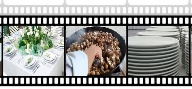Der neue Catering Mietwaren Katalog ist online