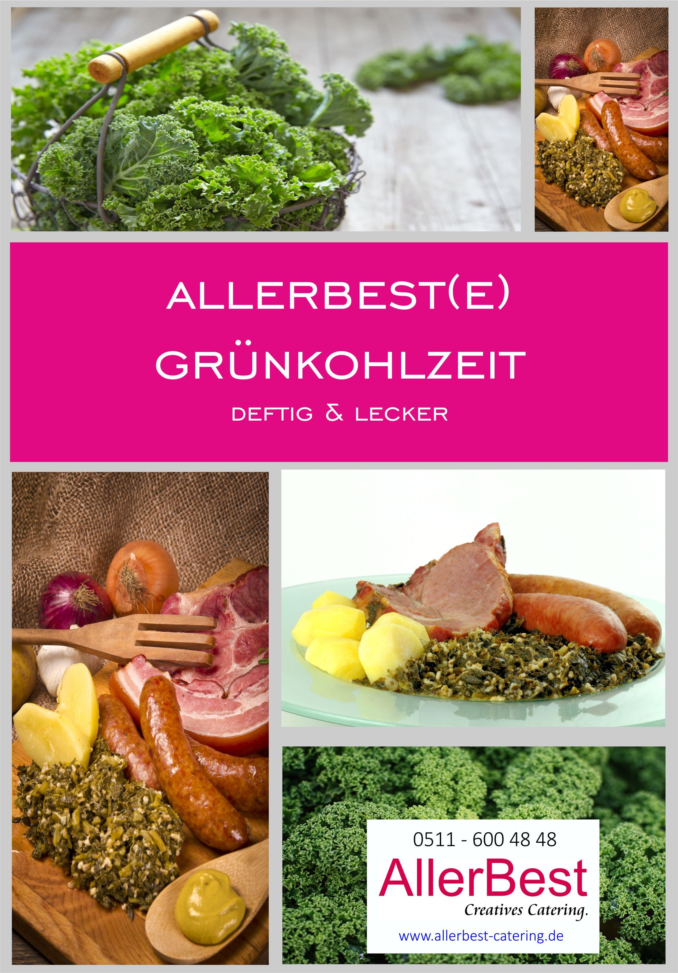 Titelblatt Grünkohlzeit 2018