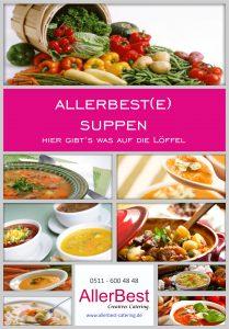 Titelblatt Suppen Allerbest