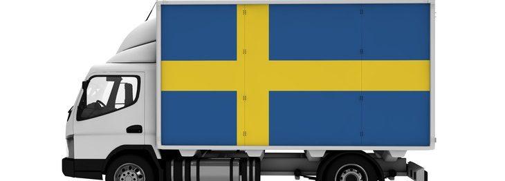 Messe-Partnerland Schweden