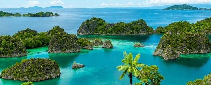 HMI 2021 – Partnerland Indonesien