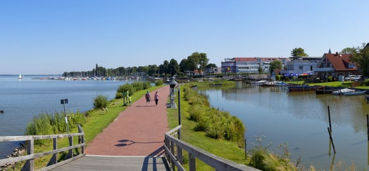 Steinhuder Meer – Hannovers Naherholungsgebiet